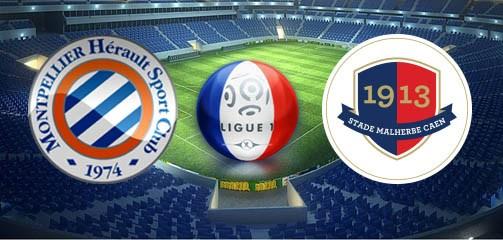 Prediksi Montpellier vs Caen