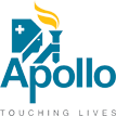Apollo Clinic Logo