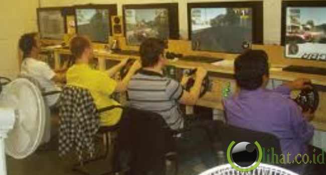 Videogame Tester
