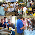"Globe ""Bangon Pinoy"" provides relief ops, hot meals to thousands of families in the Visayas"