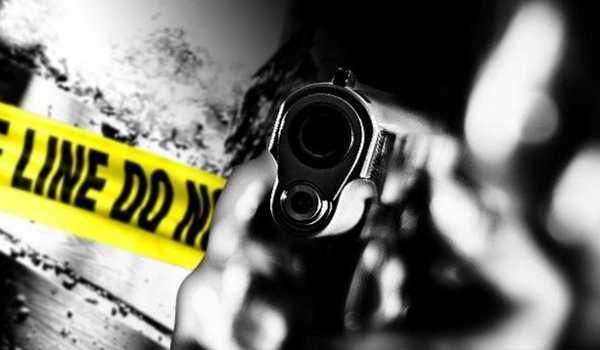 Pihak Polisi Tangkap Pelaku Kericuhan Dan Penembakan Di TPS 7 Sampang