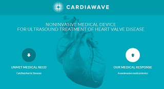 Cardiawave Develop Innovative Ultrasound Treatment For Heart Valve Disease