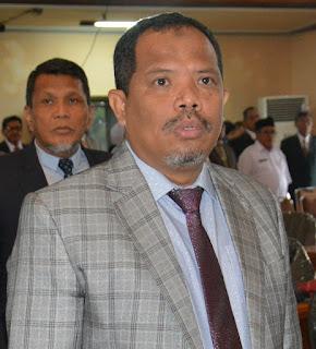 <b>JPN Benarkan Perpanjangan Jabatan Direksi Bank NTB, Johan Rosihan: Masih Terjadi Khilaf, LO JPN Akan Menjadi Acuan Pansus</b>