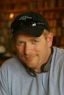 Randall Miller. Director of Bottle Shock
