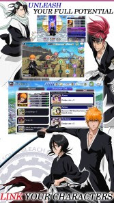 BLEACH Brave Souls Mod Apk For Android