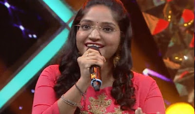 Soujanya-super-singer-7-vote-contestant