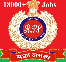 Constable (Recruitment in railway rpf