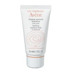 Masque Hydratant Apaisant - Avène