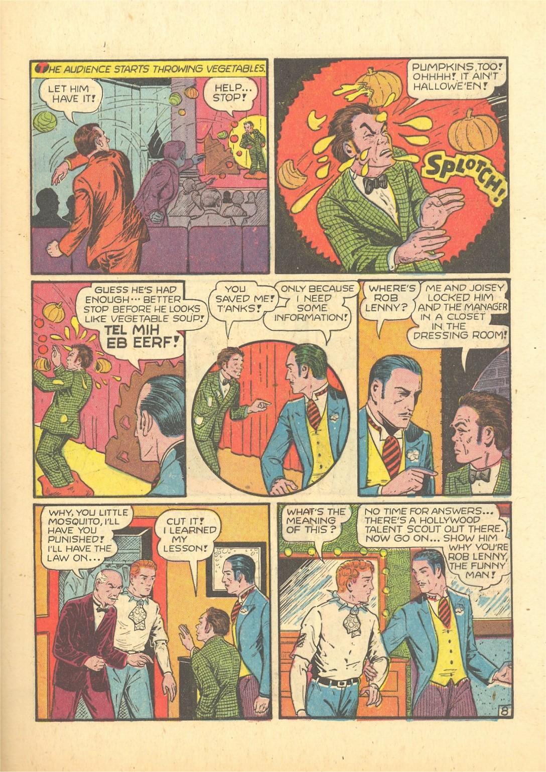 Action Comics (1938) 56 Page 63