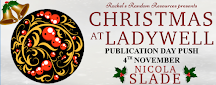 Christmas at Ladywell Pub Day Push