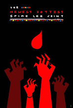 The Sweet Blood of Jesus (2014)