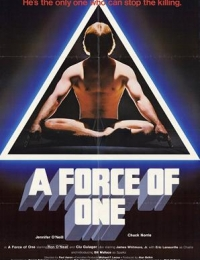 A Force of One | Bmovies