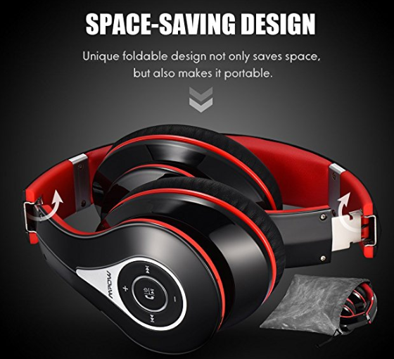 Mpow 059 Bluetooth Headphones Is The Best-selling
