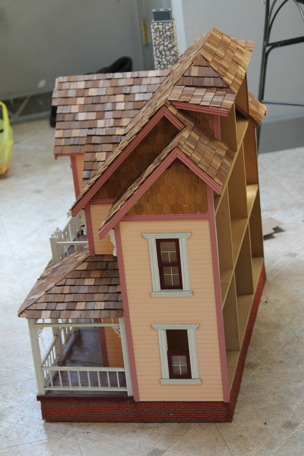 The Dollhouse Whisperer Dollhouse 20 The 2nd Duracraft