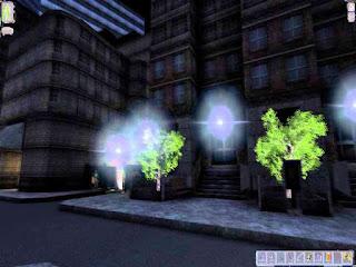 Deus Ex Revision PC Game Free Download