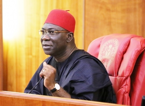 'Feeding Bottle Federalism' Responsible for Nigeria's Problems - Ike Ekweremadu Opens Up
