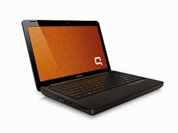 Compaq Presario CQ42 Driver for Windows 7 - Driver Download