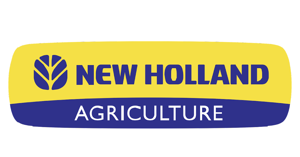 √ New Holland Agriculture Logo