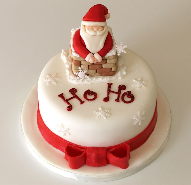 Christmas Cake Free Download