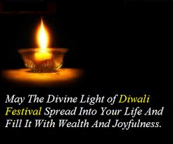 Diwali SMS In English Language 2016