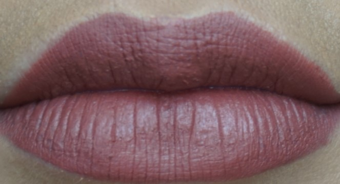 Maybelline Color Sensational Creamy Matte Browns Review + Swatch + ...