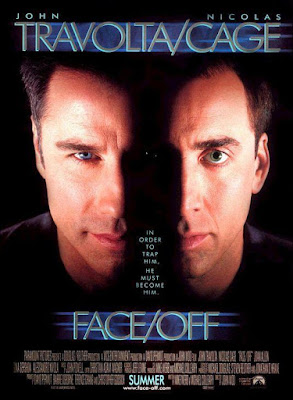 Face / Off 1997 DVD R1 NTSC Latino