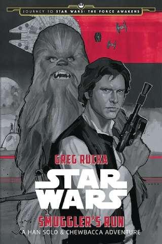 Star Wars: Smuggler's Run PDF Download