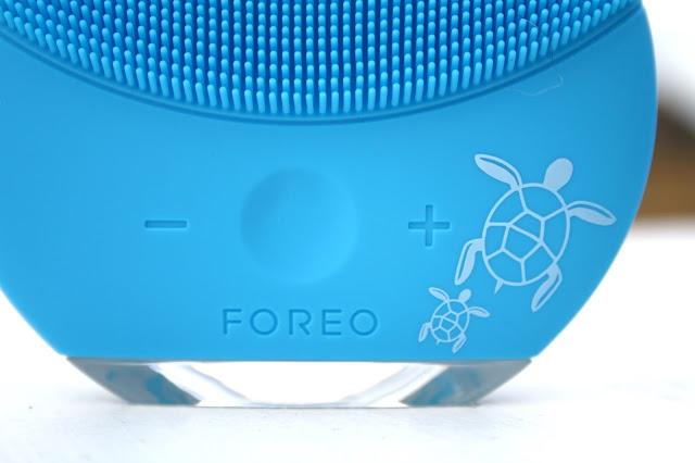 FOREO LUNA mini 2 Save the Sea