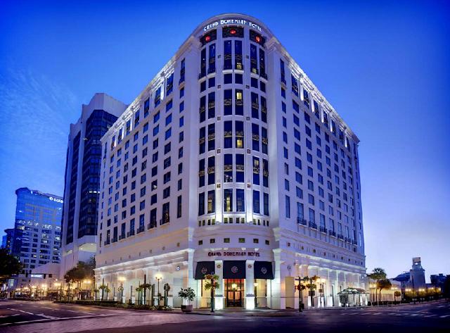 Hotel Grand Bohemian em Orlando