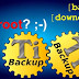 Titanium Backup PRO ★ root v8.0.2 Apk Full