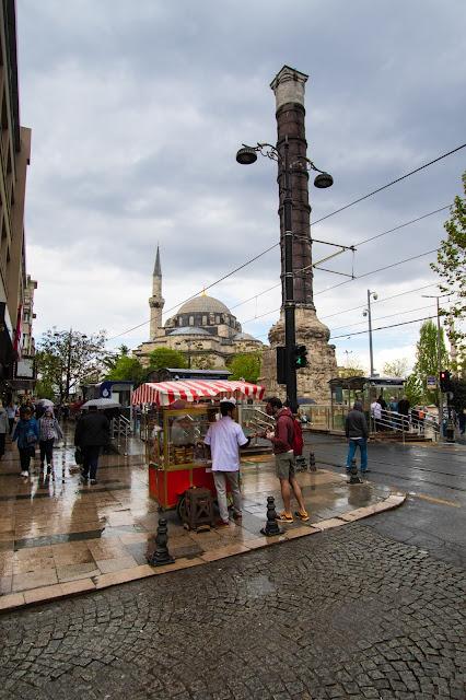 Cemberlitas-Istanbul