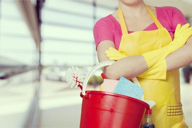 Ζητείται καθαρίστρια για επιχείρηση ενοικιαζομένων δωματίων στο Ναύπλιο