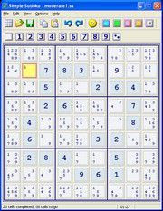 Download Simple Sudoku