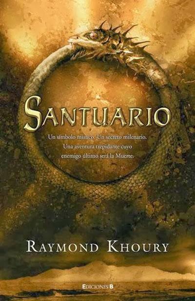 Santuario – Raymond Khoury