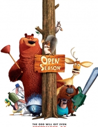 Open Season | Bmovies
