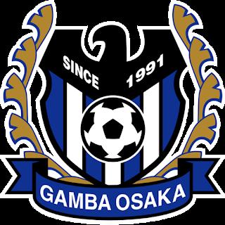 Gamba Osaka logo 512x512 px
