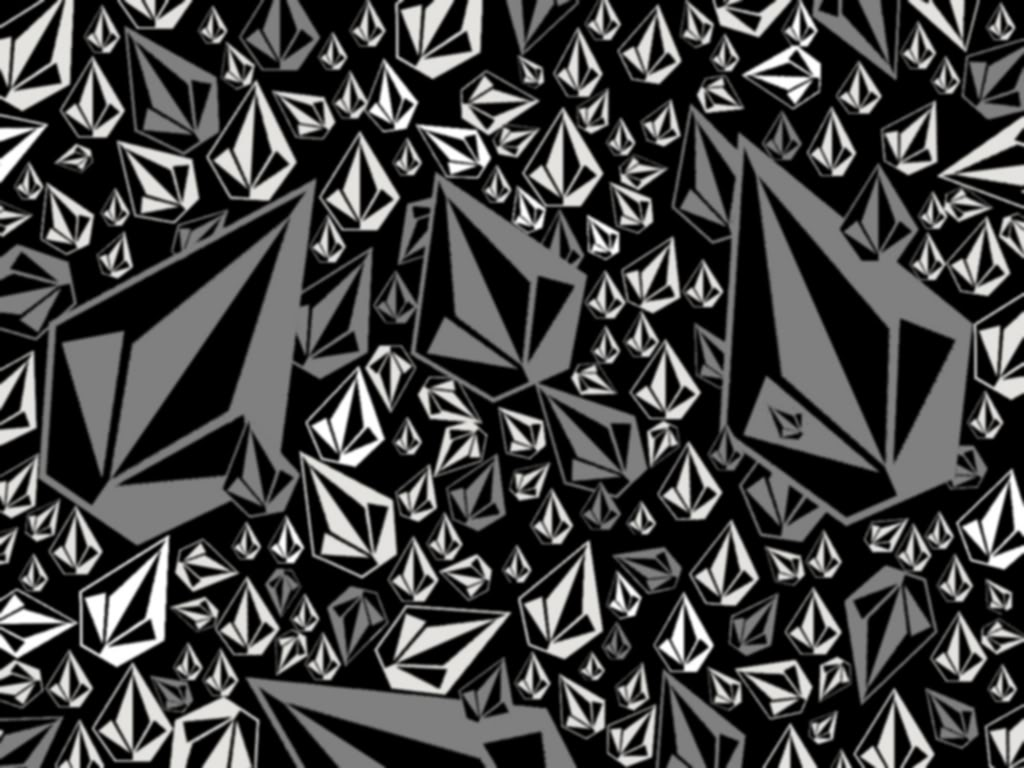Wallpaper Volcom 3d Best Wallpapers Volcom Wallpapers