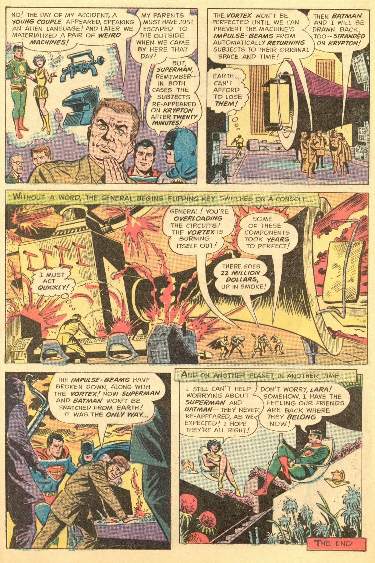 Read online World's Finest Comics comic -  Issue #191 - 24