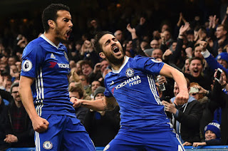 AC Milan Set To Revive Interest In Chelsea Midfielder Cesc Fabregas