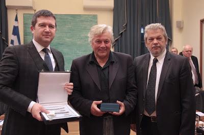 Συνάντηση της κοινοβουλευτικής ομάδας φιλίας Ελλάδας Τσεχίας με τον Πρόεδρο και αντιπροσώπους της Βουλής της Τσεχίας