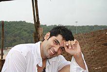 Biodata dan Foto Ankit Bathla sebagai Dhruv Balvinder Pandey