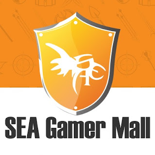 Cara Membeli Voucher Game di SEA Gamer Mall