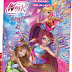 ¡Calendario Winx Club de Adviento de chocolate!