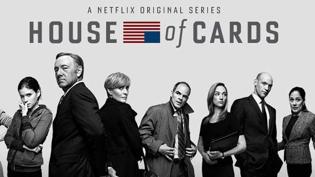 Netflix libera capítulos sin estrenar