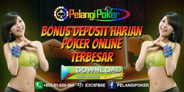 Bonus-Deposit-Harian-Poker-Online-Terbesar