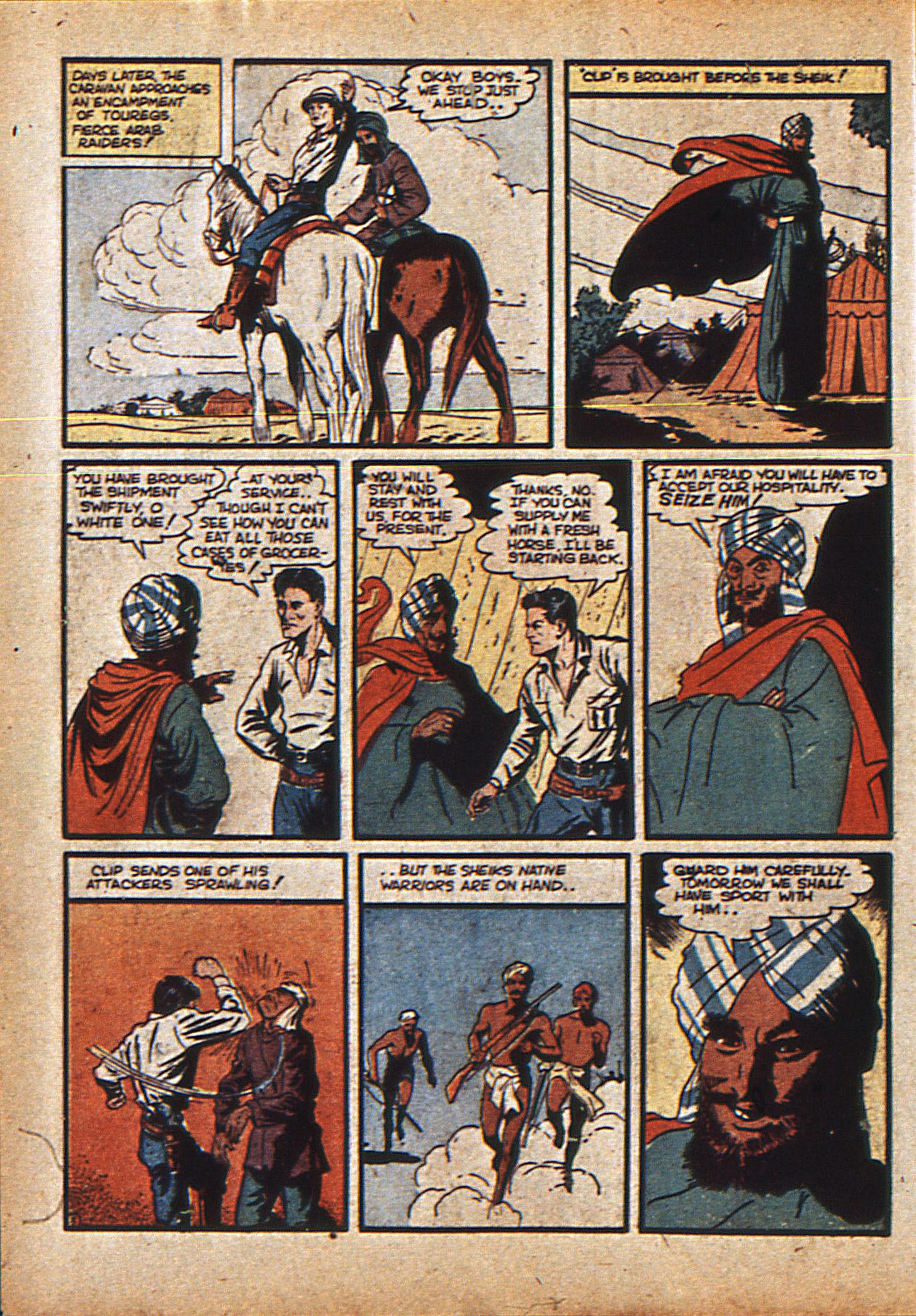 Action Comics (1938) 21 Page 30