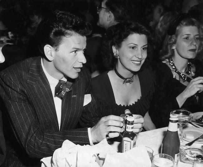 Ebl Sinatra Ladies Nancy Sinatra