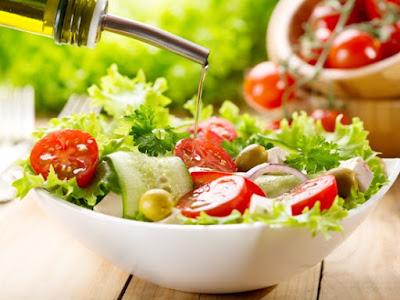 ensaladas para adelgazar aderezos, ensaladas para bajar de peso