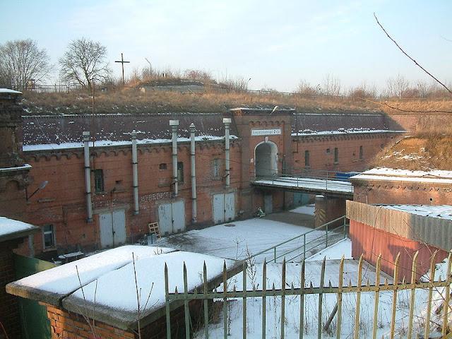Fort VII Poznań