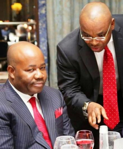 akwa ibom election results rejected